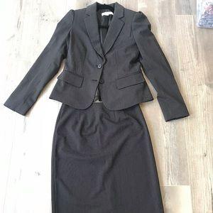New York & Company women's suit